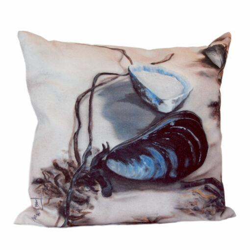 Art cushion by Frickum