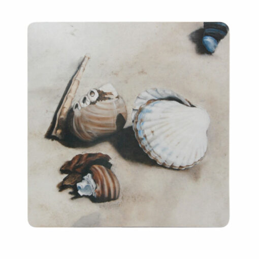 Art trivets by Frickum