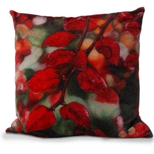 Art cushion by Frickum